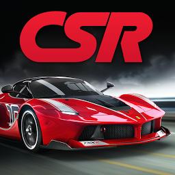 CSR赛车(含数据包)