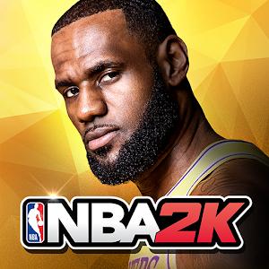 NBA 2K Mobile篮球(测试版)