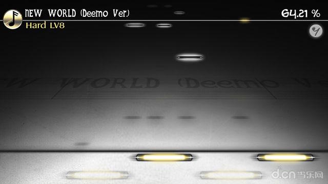 古树旋律 Deemo截图